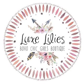 Luxe Lilies Boutique coupons