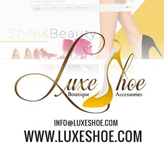 Coupon codes, promos and discounts for luxeshoe.com