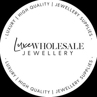 Luxe Wholesale Jewellery coupons