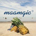 Maamgic logo