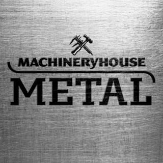 Machineryhouse Metal coupons