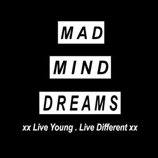 Mad Mind Dreams coupons