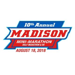 Madison Mini Marathon coupons