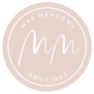 Mae Meadows Boutique coupons
