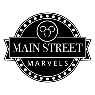 Mainstreet Marvels coupons