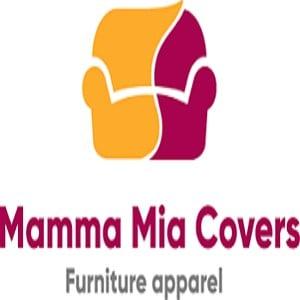 Mamma Mia Covers logo