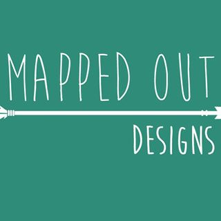 Mapped Out Designs coupons