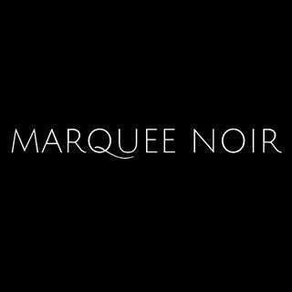 Marquee Noir promos, discounts and coupon codes