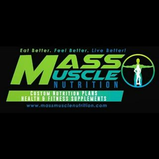 Mass Muscle Nutrition coupons