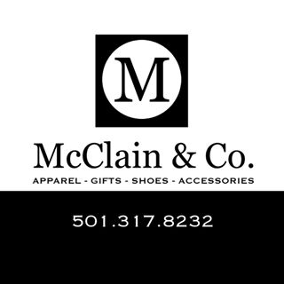 Mc Clain And Co coupons