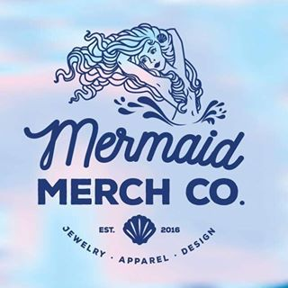 Mermaid Merch Co. coupons