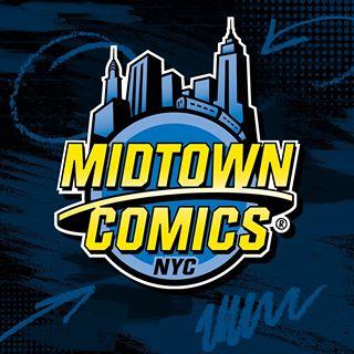coupons for midtown comics