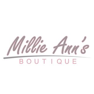 Coupon codes, promos and discounts for millieannsboutique.ecwid.com