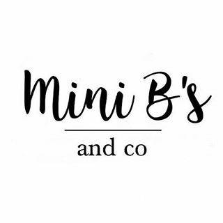 Mini B's And Co coupons