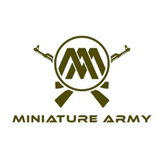 Miniature Army coupons