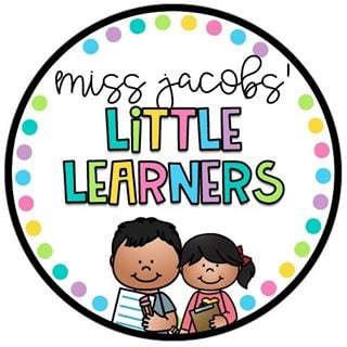 Miss Jacobs Little Learners coupons