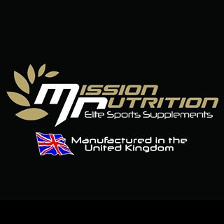 Mission Nutrition coupons