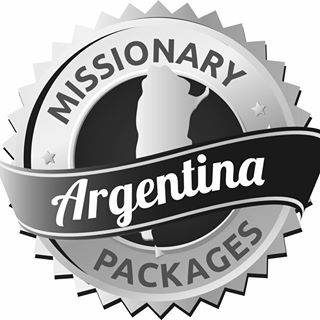 Missionary Packages Argentina coupons