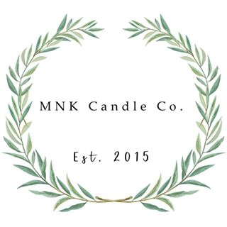 MNK Candle Co coupons