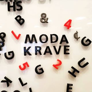 Moda Krave coupons