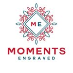Moments Engraved coupons