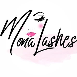 Mona Lashes coupons