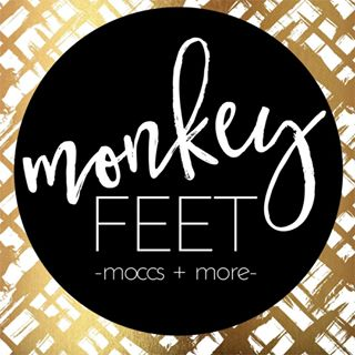 Monkey Feet USA coupons