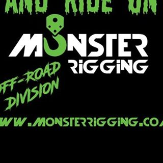 Monster Rigging coupons