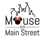 Mouse On Main Street  logo