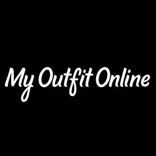 My Outfit Online coupons