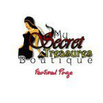 My Secret Treasures Boutique coupons