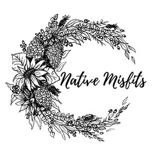 Native Misfits coupons