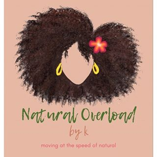 Natural Overload By K coupons