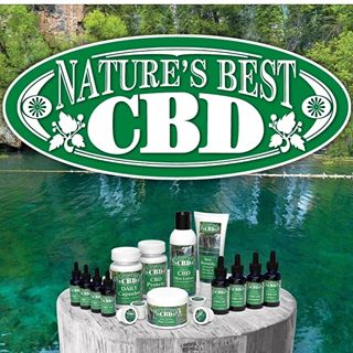 Natures Best CBD coupons