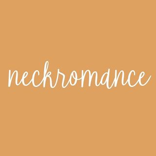 Neck Romance coupons
