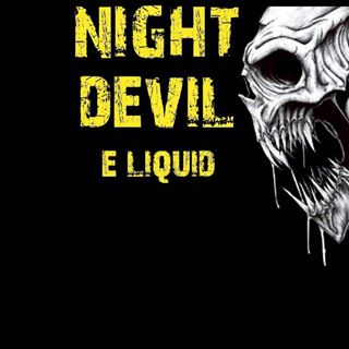 Night Devil Eliquid coupons