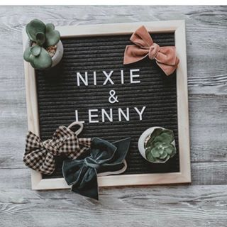 Nixie & Lenny coupons