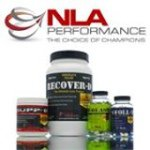 NLA Performance coupons