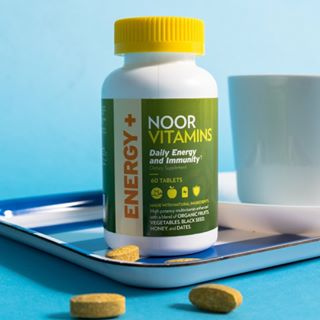 Noor Vitamins coupons