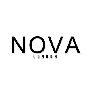Coupon codes, promos and discounts for nova-london.com