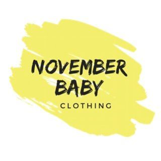 November Baby Clothing coupons