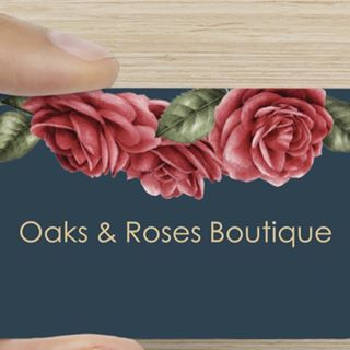Oaks and Roses Boutique coupons
