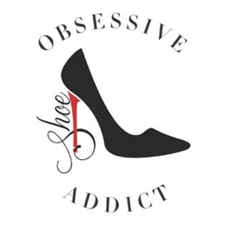Obsessive Shoe Addict coupons