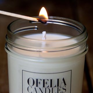 Ofelia Candles coupons