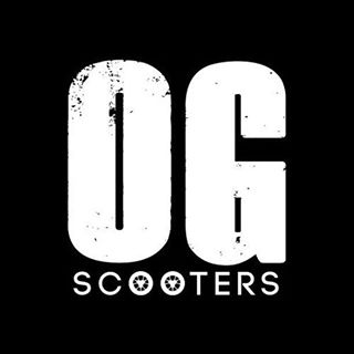 OG Scooters coupons