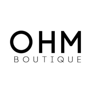 Ohm Boutique coupons