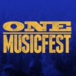 One Music Fest coupons