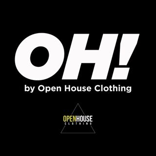 Open House Clothing UK coupons