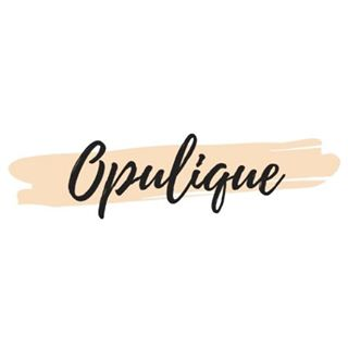 Coupon codes, promos and discounts for opulique.com