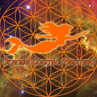 Orange Cosmic Mermaid coupons